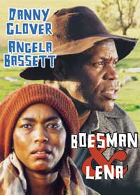 boesman and lena a uniquely The structuring of popular memory in african cinema and television texts   of popular memory in african cinema and  while boesman en lena.